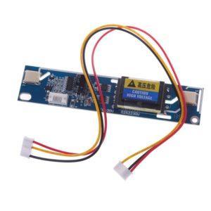 Инвертор подсветки LCD монитора на 2 лампы