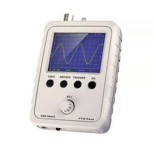 цифровой осциллограф Tech DS0-150