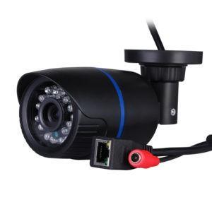 Цветная IP Камера 1280*720 с ИК подсветкой