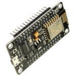 NodeMCU v2 Lua WI-FI на основе ESP8266