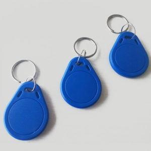 Rfid ключи