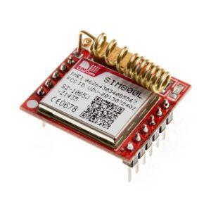 GPRS модуль SIM800L